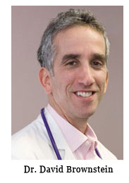 Dr. David Brownstein