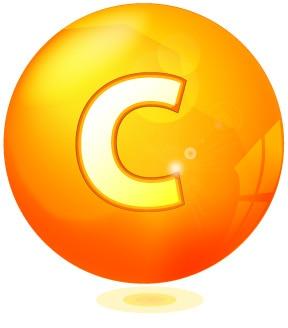 Image result for C vitamin icon